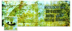 Everybody Lies Timeline Cover Preview