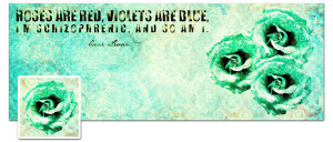 Schizophrenic Timeline Cover Preview