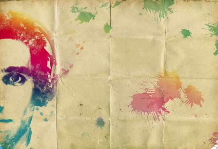 Watercolor Photo Manipulation