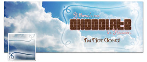 Chocolate Timeline Cover Preview