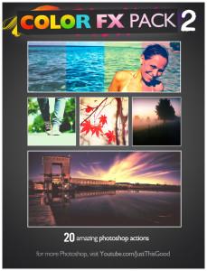 Color FX Pack 2