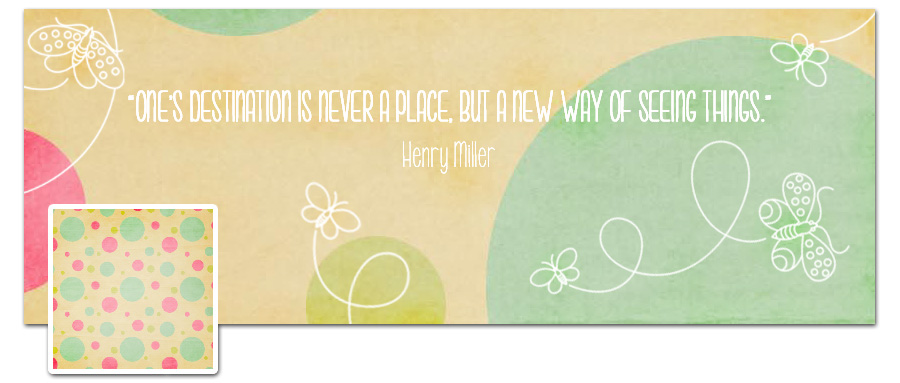 Destination Timeline Cover Preview