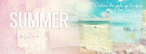 Summer Timeline Cover