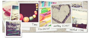 Wasted Time Timeline Cover Preview