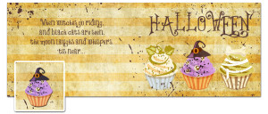 Halloween Timeline Cover Preview
