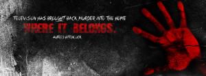 Murder Timeline Cover