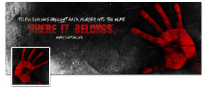 Murder Timeline Cover Preview