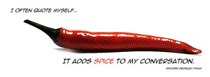 Spice Timeline Cover