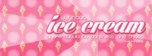 Ice Cream Timeline Cover