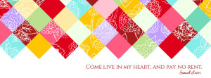 Live In My Heart Timeline Cover