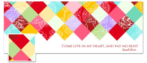 Live In My Heart Timeline Cover Preview