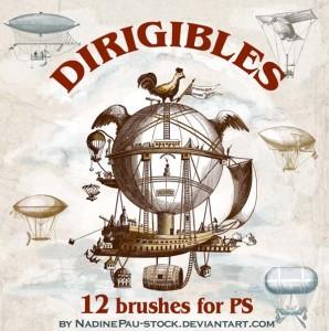 Dirigibles
