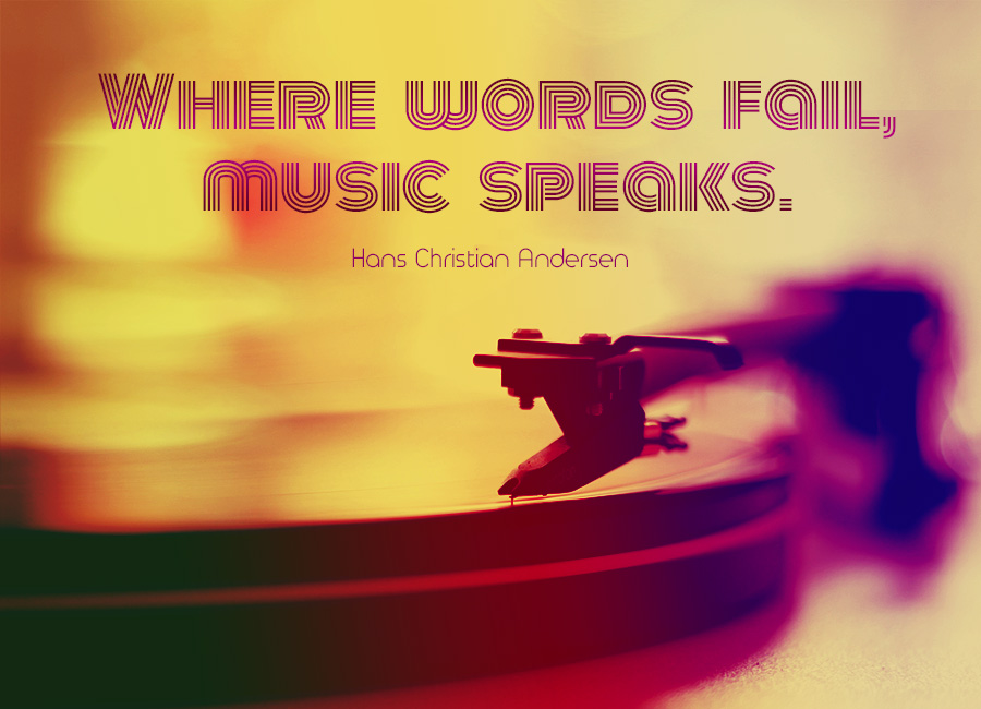 Quote Of The Week Where Words Fail Music Speaks Zooll Com