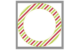How To Make Cupcake Toppers - 6