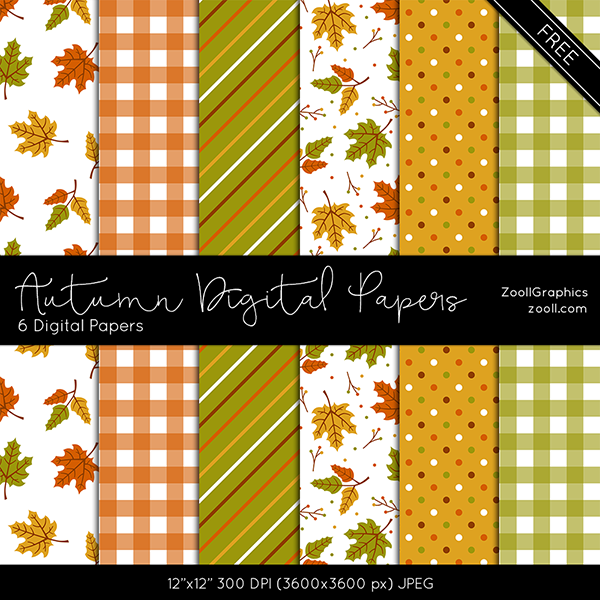 Autumn-Digital-Papers-Preview