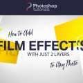 How To Add Film Effects