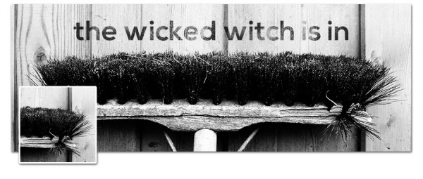 The Wicked Witch Timeline Cover