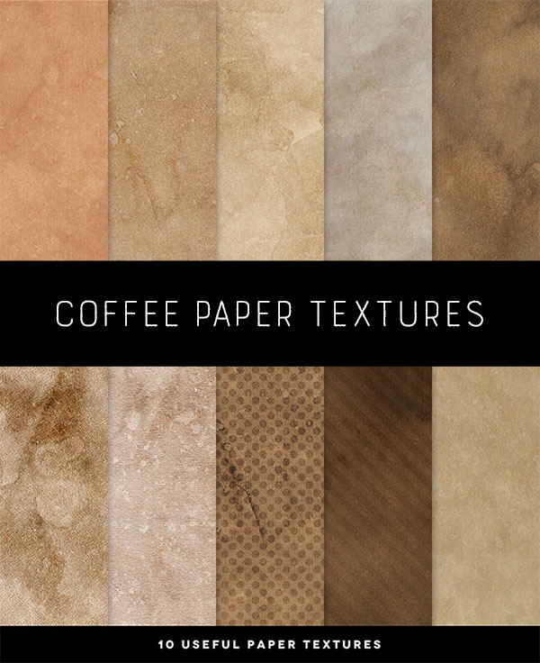 Free-Coffee-Paper-Textures
