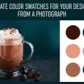Color-Swatches-From-A-Photograph