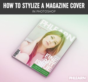 Stylize-Magazine-Cover-In-Photoshop