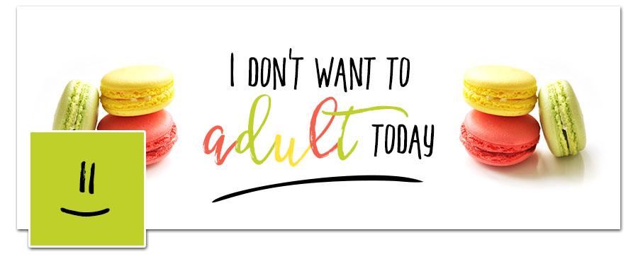 Adult Timeline Cover