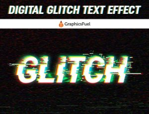 Digital-Glitch-Text-Effect-Preview