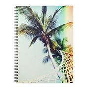 Retro Summertime Notebook