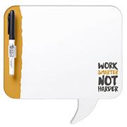 Work Smarter Not Harder Dry-Erase Boards