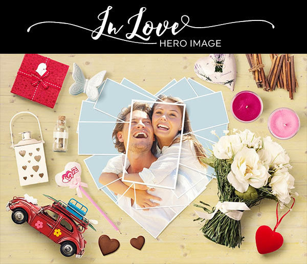 In Love Hero Image