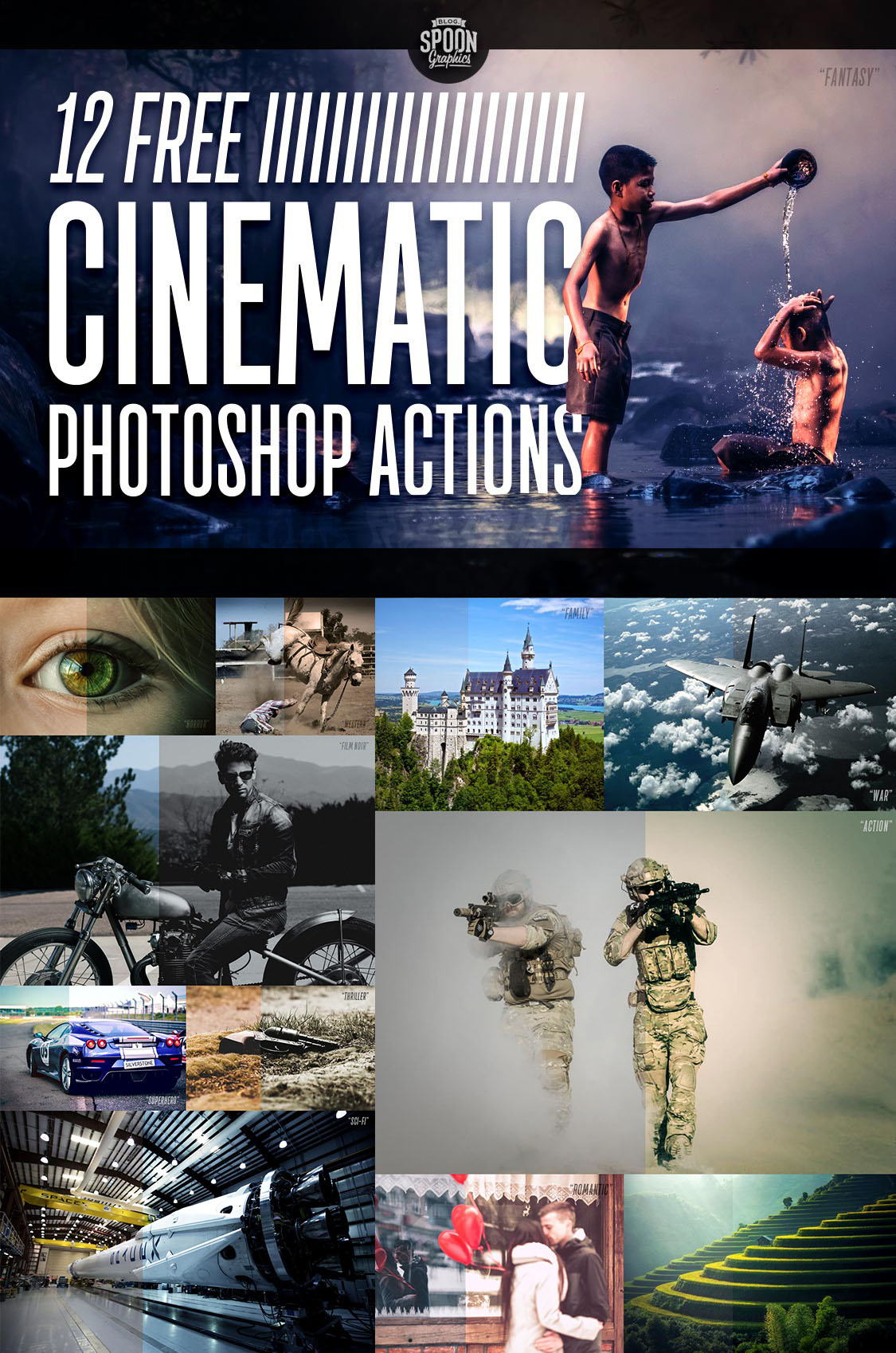 Photoshop Actions Zoollcom Graphic Design Ideas And Inspiration